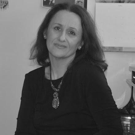 Natalia Bibik-Chabukiani